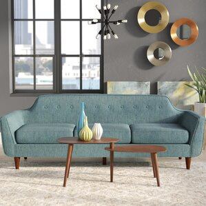 Ewing Sofa by Langley Street