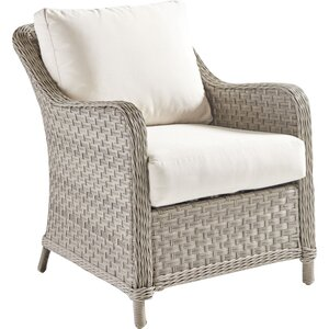 Mayfair Chair with Cushion