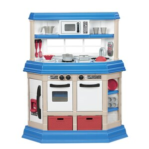 7 to 8 Year Old Play Kitchen Sets & Accessories You\'ll Love | Wayfair