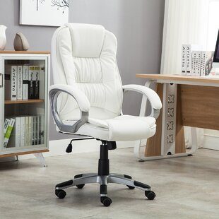 office chair white leather. Save Office Chair White Leather