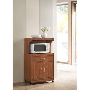 Blase Microwave Cart