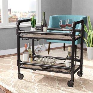 Springville Bar Cart