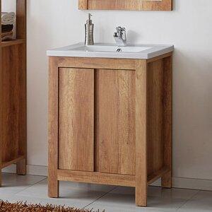 Belfry Bathroom 60 cm Waschtisch Oxwich