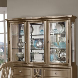 Glass Door Sideboards Buffets You Ll Love Wayfair