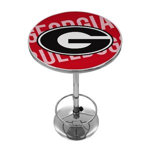 NCAA University of Georgia Pub Table by T..