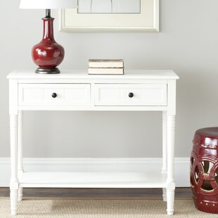 White Console Tables Youll Love Wayfair