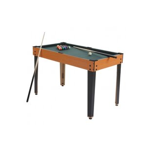 Wakefield Game Table by Symple Stuff