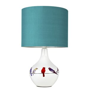 Ceramic 39cm Table Lamp