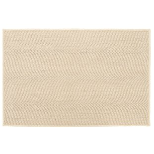 Jute Jacquard Fishtail 4 Sides Serged Indoor Outdoor Area Rug
