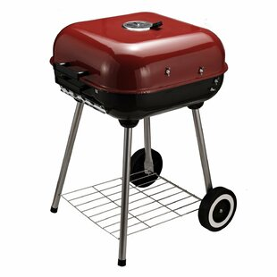 42cm Charcoal Barbecue