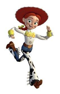 ce18c3d1951c5 Disney Jessie Toy Story