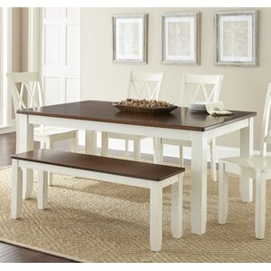 Dauberville Dining Table by Darby Home Co