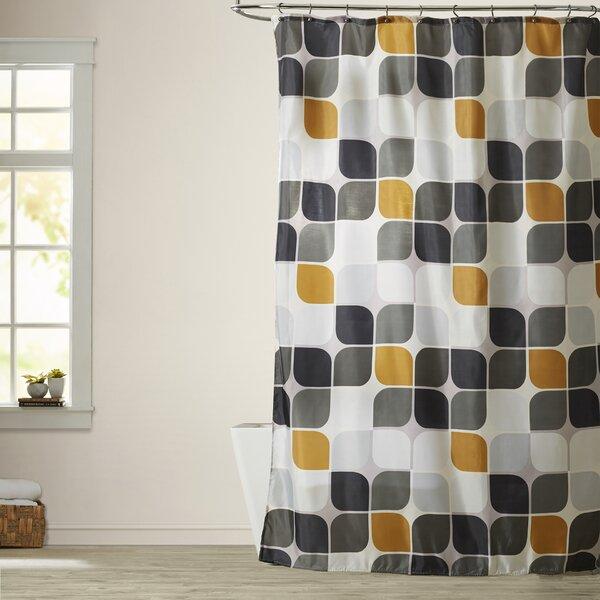 Extra Long Shower Curtain Sets | Wayfair