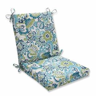 Indoor/Outdoor Zen Dining Chair Cushion