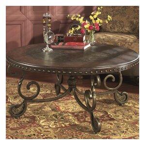 Norridge Coffee Table by Three Posts