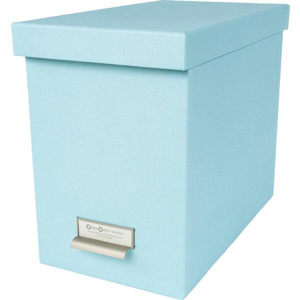 Iris Hanging File Box | Wayfair