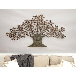 Superieur Metal Tree Of Life Wall Decor | Wayfair