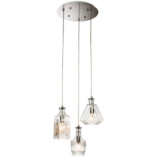 Fantastic Cascade Pendant Light | Wayfair.co.uk OQ09