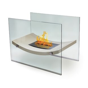 Modern Outdoor Fireplaces Allmodern