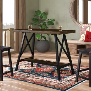 Mount Shasta Counter Height Pub Table