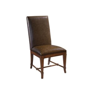 European Legacy Upholstered Dining Chair by Hekman
