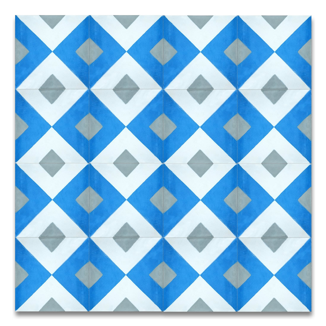 Moroccan Tile Floor | Wayfair