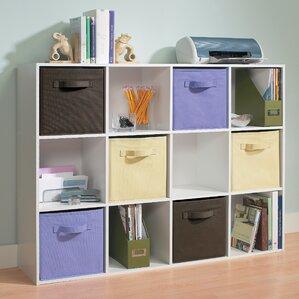 Cube Unit Bookcase