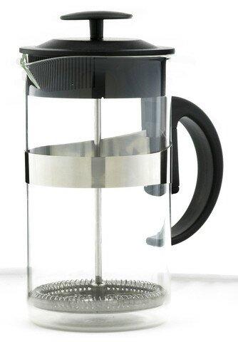 Café Au Lait French Press Coffee Maker