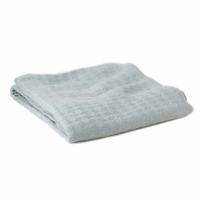 BedVoyage Bed Blanket Size: Travel / Throw, Color: Sky