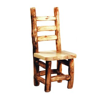 Hilary Solid Wood Dining Chair