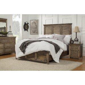 Pomfret Panel Customizable Bedroom Set