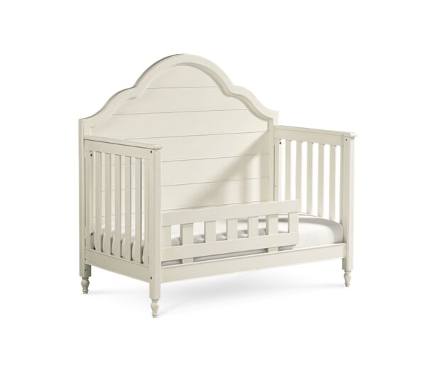 Wendy Bellissimo By Lc Kids Inspirations Toddler Bed Rail Reviews Wayfair