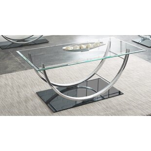 Granada Hills Coffee Table