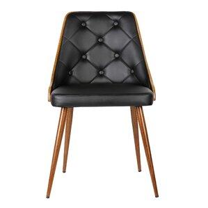 Almond Parsons Chair by Corrigan Studio