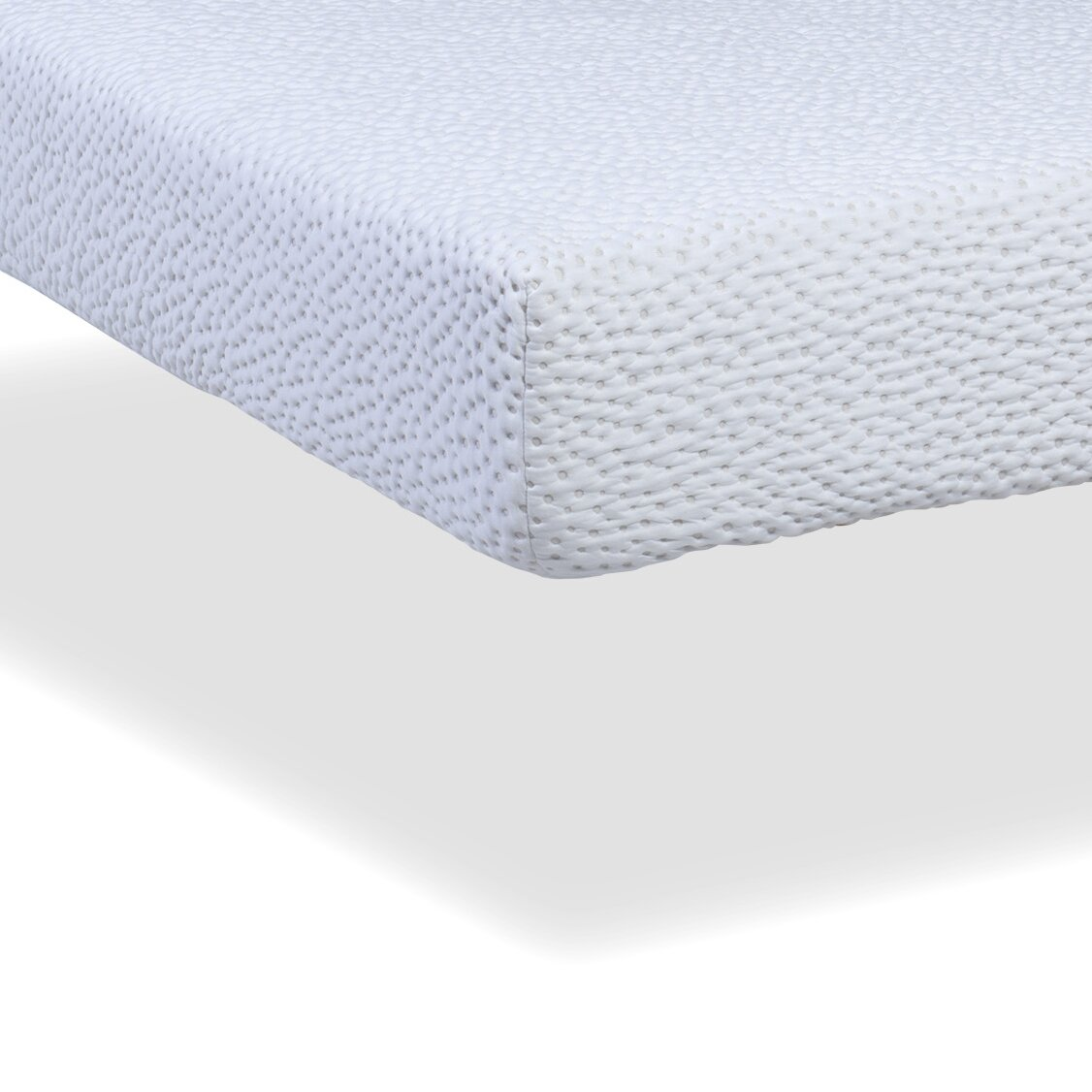 "Wolf Mattress Prato 11"" Plush Hybrid Mattress & Reviews"