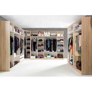 Zapata Armoire With Mirror Sliding Doors