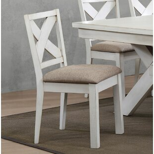 David Dining Chair (Set of 2)