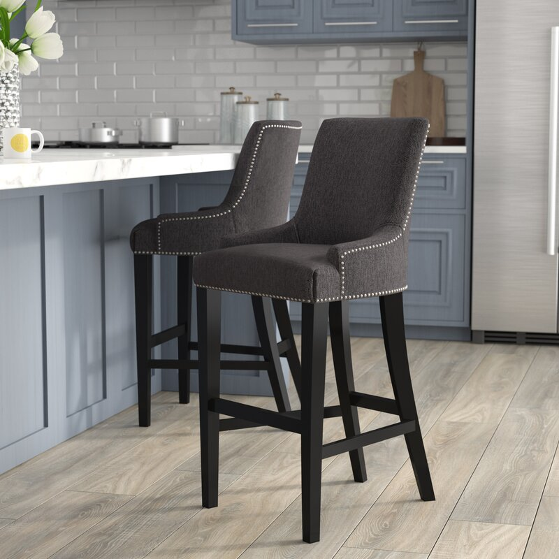 "Keziah 30"" Bar Stool"