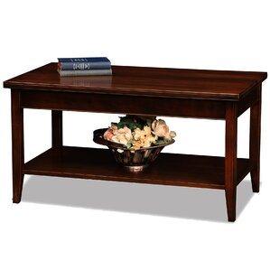 Stonington Coffee Table by Three Posts