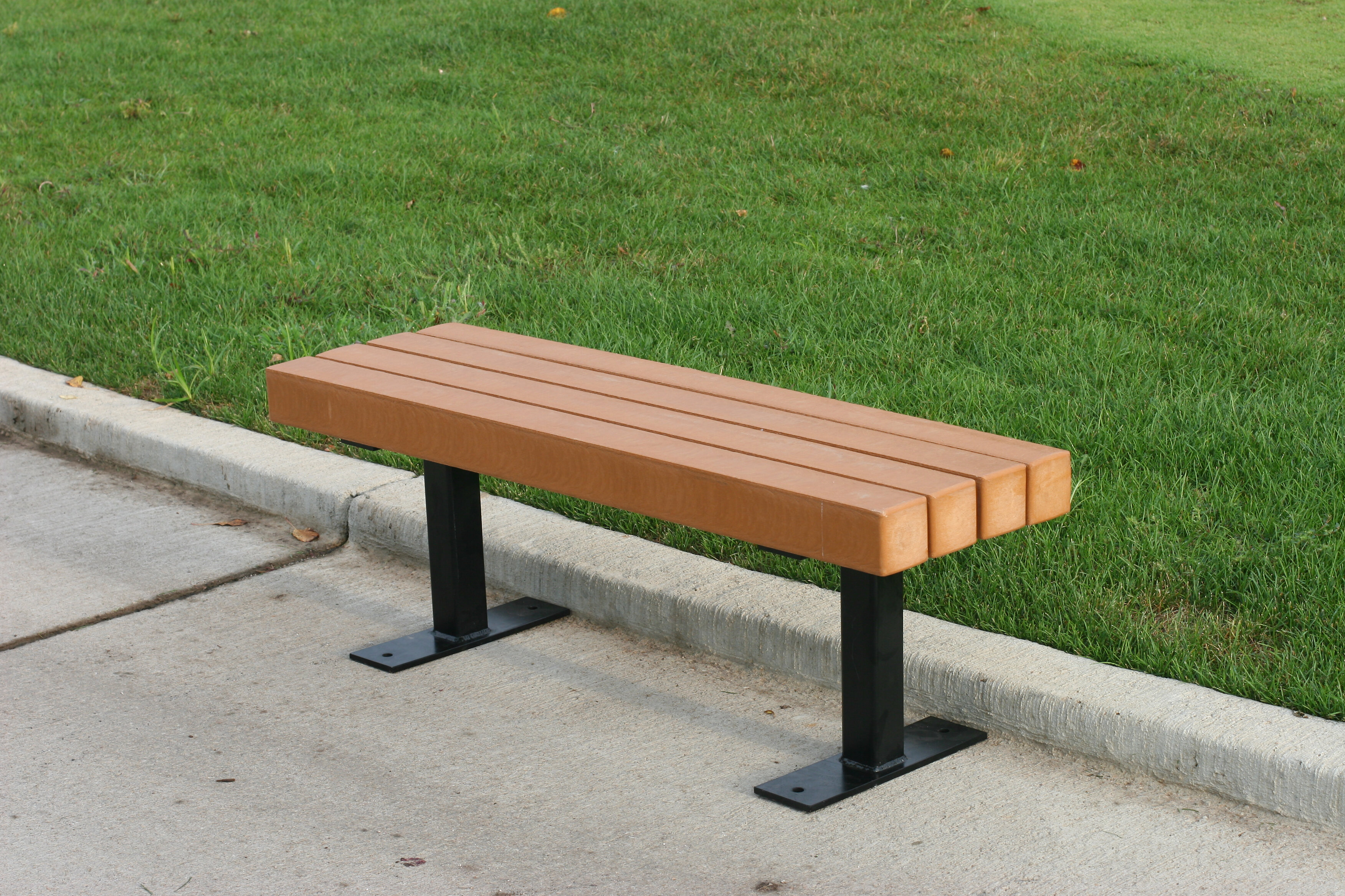 tables heavy and outdoor shade pb picnic benches site shelters plastic furnishings duty bench recycled including