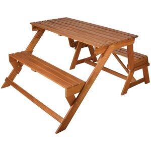 Picknicktisch von dCor design