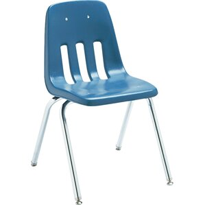 Attractive 9000 Series Plastic Classroom Chair (Set Of 4)
