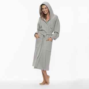 f57ce82982 Pierson Sweatshirt Cotton Blend Bathrobe