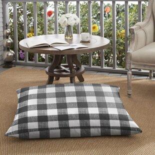 Check & Plaid Outdoor Pillows You\'ll Love | Wayfair.ca
