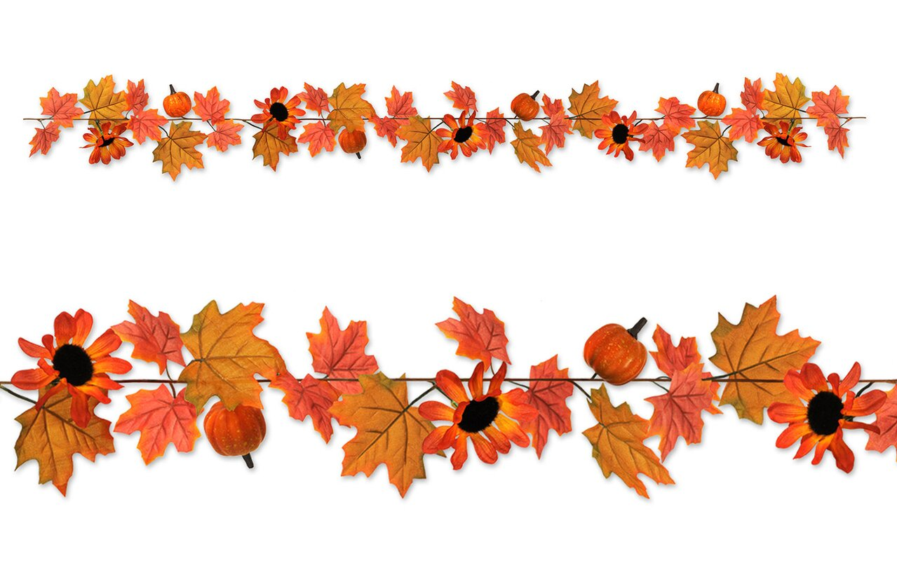 Wonderful Thanksgiving Banner Part - 2: Fall/Thanksgiving Autumn Banner