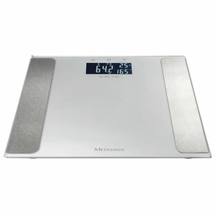 Omron Body Analysis Scales Composition Weighing Monitor Bathroom OMR-BF214