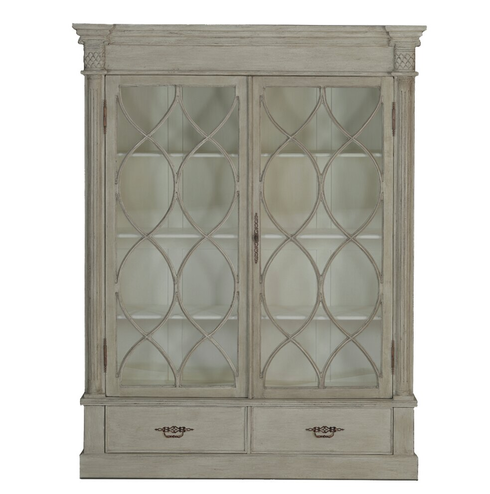 Gabby grace wooden storage accent cabinet wayfair