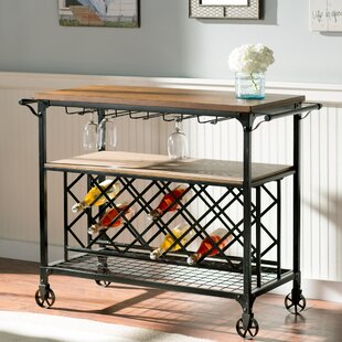 Anne Marie Bar Cart