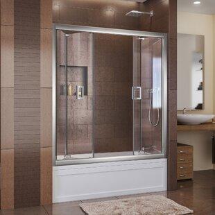 Etched Glass Bifold Doors | Wayfair