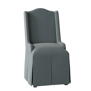 Stratford Petite Upholstered Dining Chair